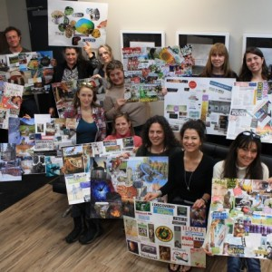 Vision Board Workshop 16Jan16